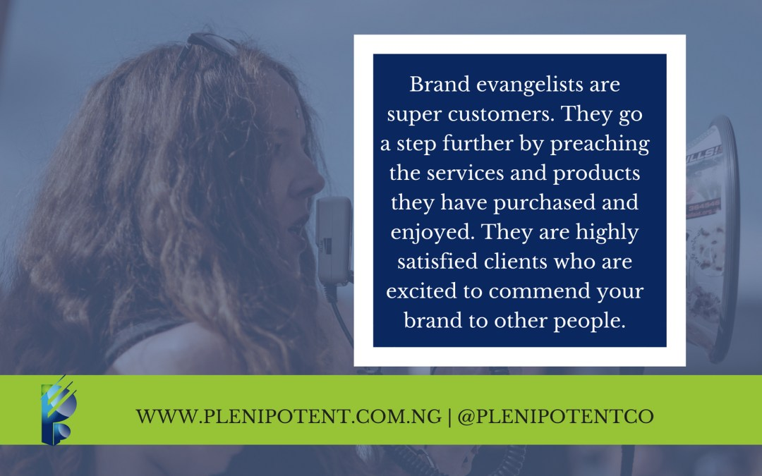 5 proven ways to turn customers into brand evangelists