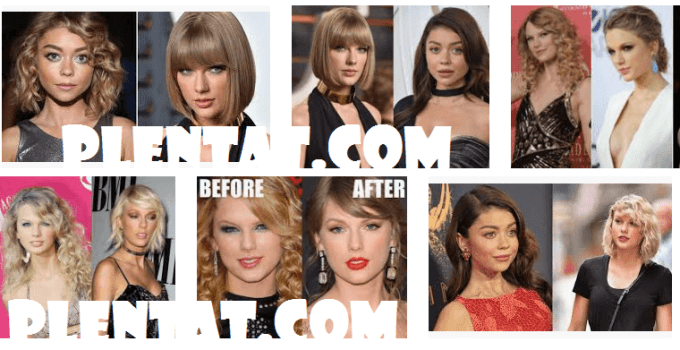 Taylor Swift Plastic Surgery Before And After American Singer