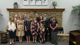 Plenteous Redemption: BIMI Missionaries to Africa