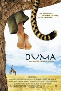 Duma (2005) animal rights movie