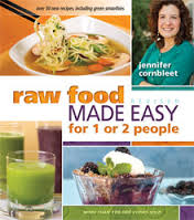 raw foods made easy