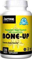 jarrow bone up vegan