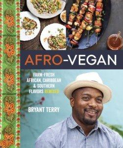 afro vegan cookbook 2014