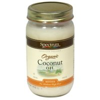 coconut oil healthy fats