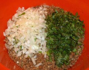 pkhali recipe