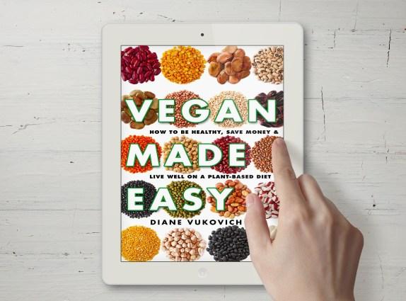 Vegan Made Easy ebook
