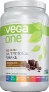 vega one plant based protein powder