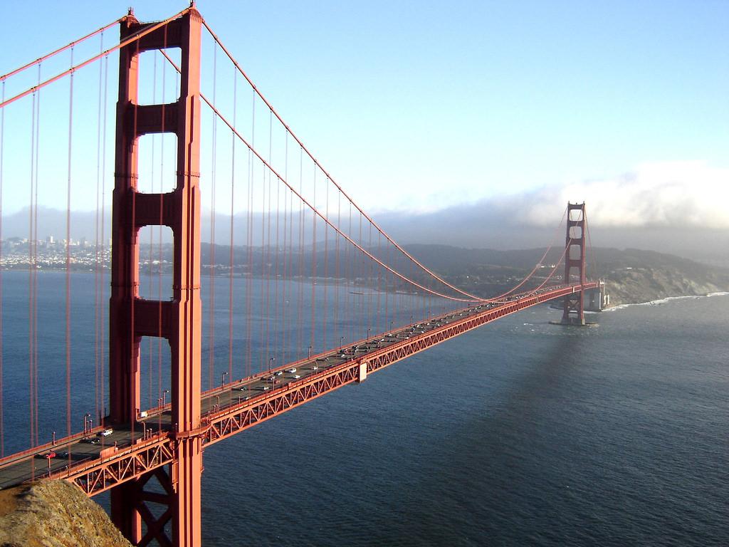 Top 10 Vegan Cities of 2016: San Francisco, California