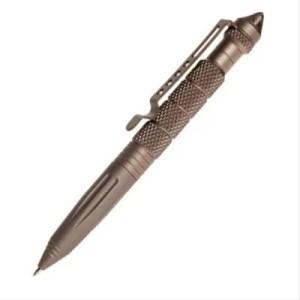 Tactical defense pen