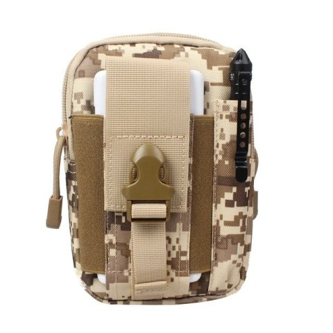 Army Waist Bag for outdoor