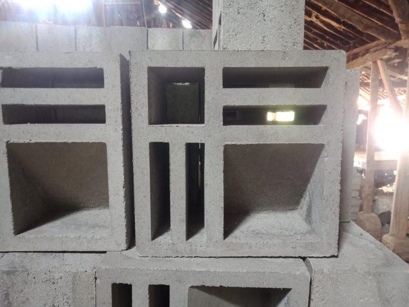 roster beton bandung