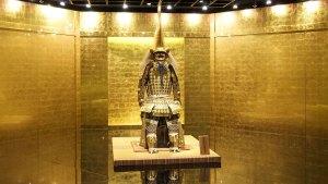 金箔まみれのミュージアム、石川県の「箔巧館(はっこうかん)」が面白い