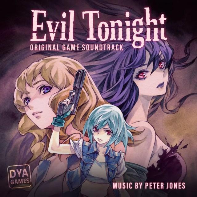 El compositor Peter Jones debuta con una banda sonora de survival horror con sabor retro para Evil Tonight, de DYA Games, que sale esta semana justo a tiempo para Halloween.