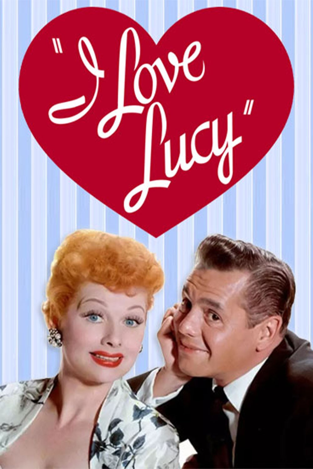 i love lucy plex collection posters