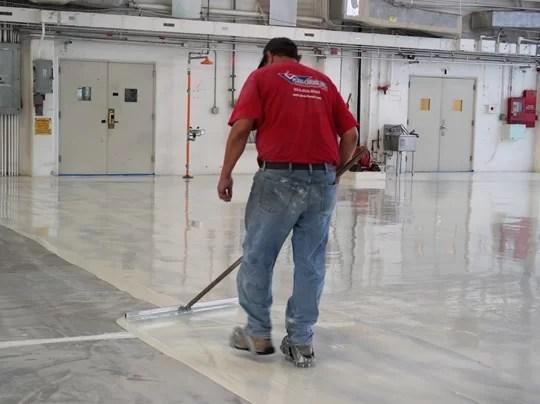 Quick Dry Concrete