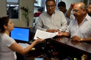 Fernando Rosales buscará la alcaldía por el PRD en Mexicali