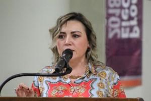 Carmen Romero buscará ser alcaldesa de Tecate por MC