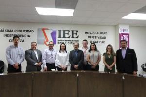 Gabriela Roldán irá por el PRI como candidata a munícipe en Tijuana