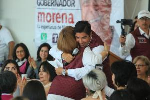 Tendrán mujeres papel preponderante en la próxima administración: Ayala Robles