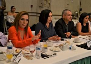 Más contribuyentes no más impuestos: Romero Gutiérrez