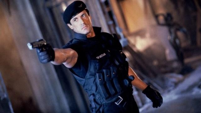 John Spartan (Sylvester Stallone) en Demolition Man (1993). Imagen: IMDb.com