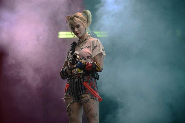 Después de Birds of Prey (2020), Margot Robbie aparecerá como Harley Quinn en The Suicide Squad (2021). Imagen: IMDb.com