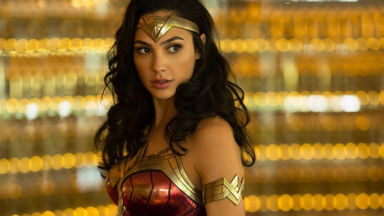 Wonder Woman 1984 (2020) estaba anunciada para estrenarse el 5 de junio (Estados Unidos). Imagen: fanart.tv