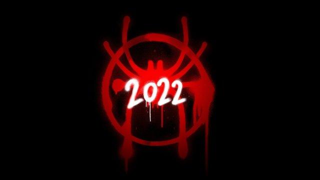 Spider-Man: Into the Spider-Verse 2 se estrenará en 2022. Imagen: Spider-Man: Into The Spider-Verse Twitter (@SpiderVerse).