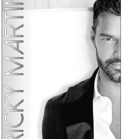 concierto Ricky Martin en Gijón