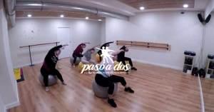 licencia apertura academia de danza en Gijón