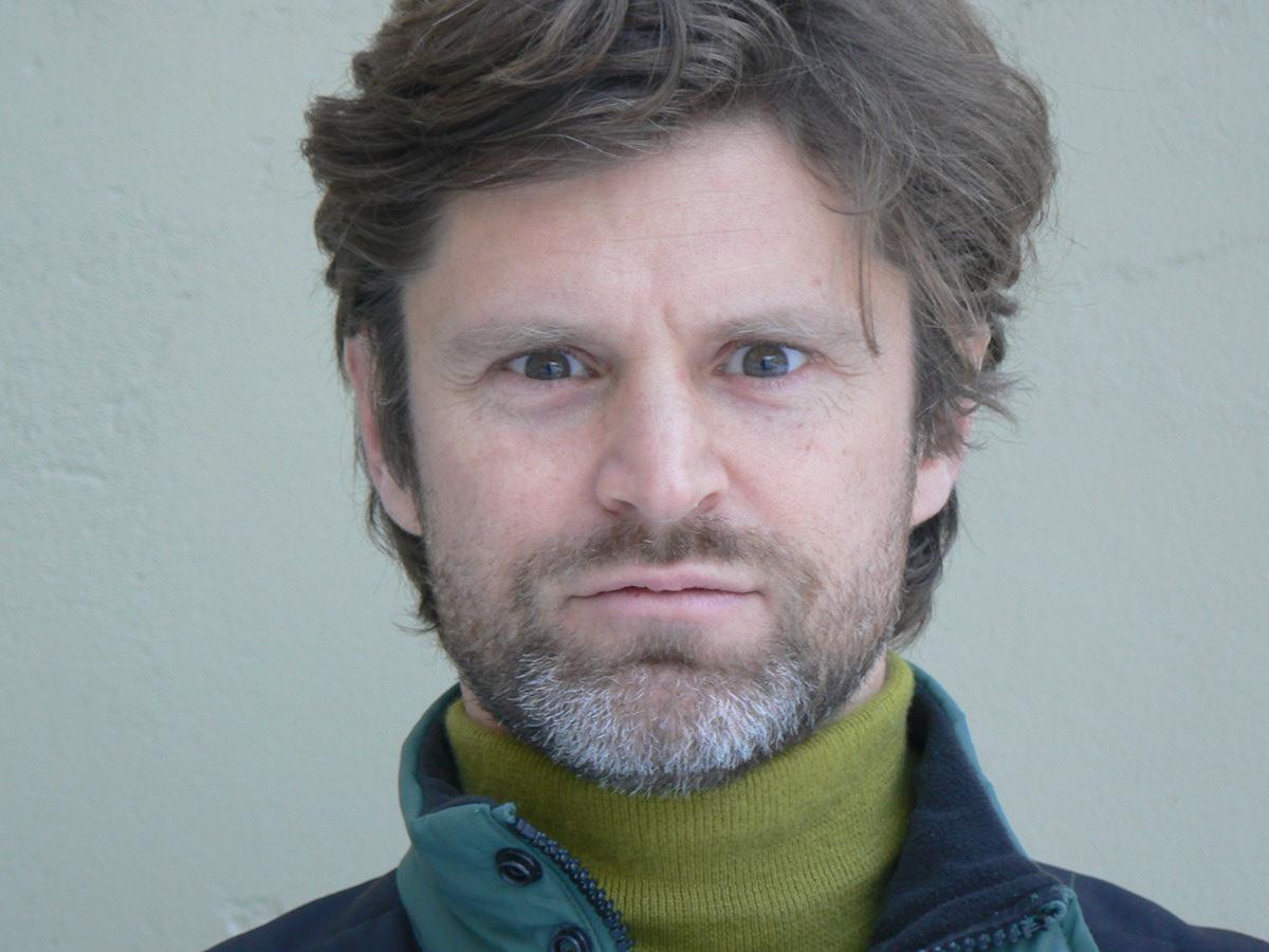 Olaf Malmberg Productiehuis Plezant