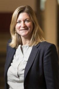 Initiatiefnemer UT-hoogleraar Ellen Giebels