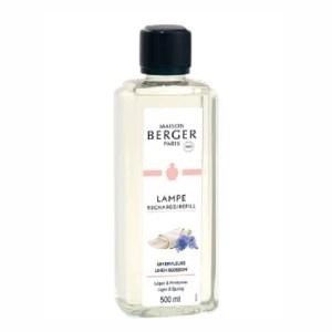 Lampe Berger huisparfum Linen Blossom 500ml
