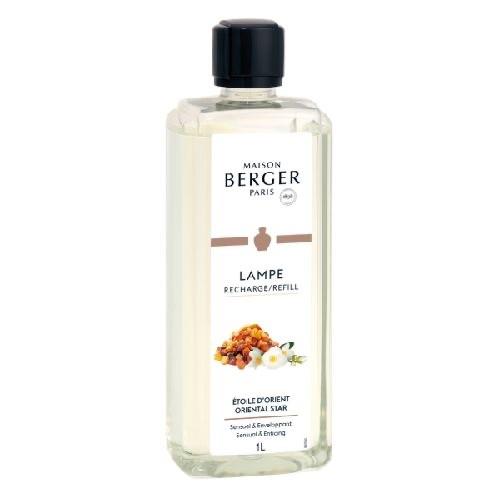 Lampe Berger huisparfum Oriental Star 1000ml