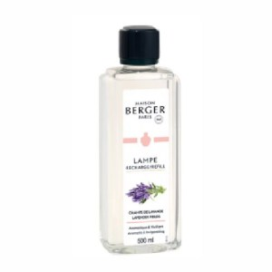 Lampe Berger huisparfum Lavender Fields 500ml 2
