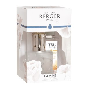 Lampe Berger Giftset Aroma Energy