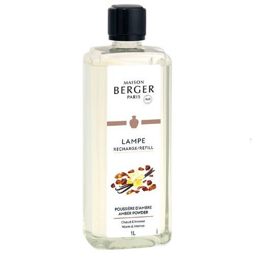 Lampe Berger Huisparfum Amber Powder 1000ml