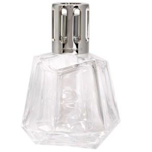 Lampe Berger brander Origami Clear