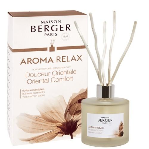 Maison Berger geurstokjes Aroma Relax