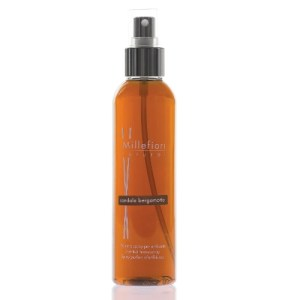 Millefiori Milano Natural Room Spray Sandalo Bergamotto