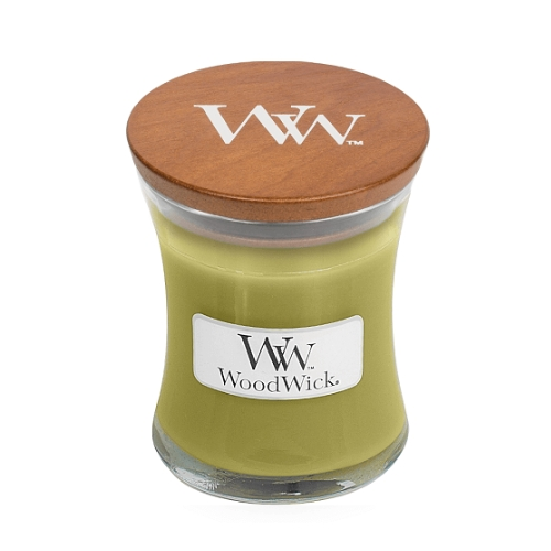 WoodWick Geurkaars Apple Basket Mini