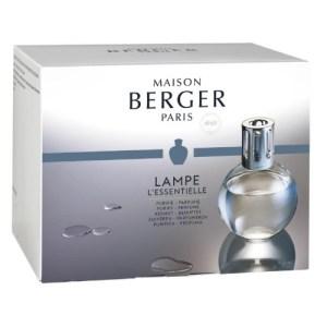 Lampe Berger brander giftset Round