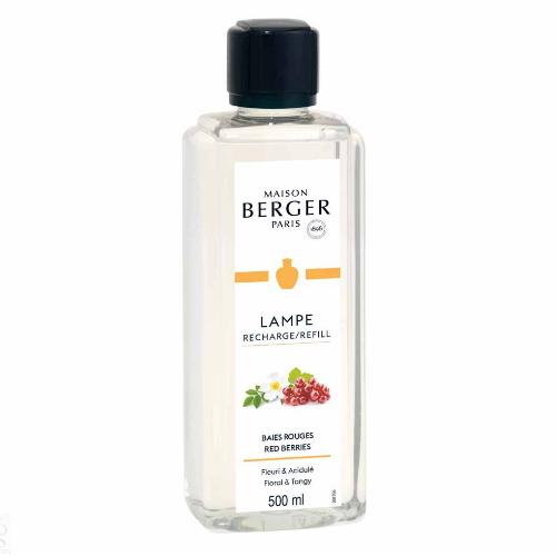 Lampe Berger huisparfum Red Berries 500ml