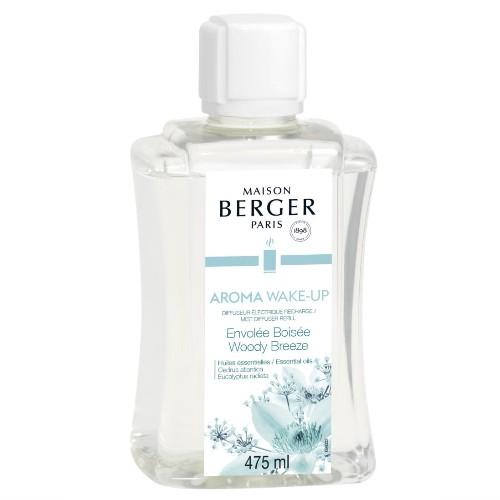 Maison Berger Mist Diffuser navulling Aroma Wake-Up