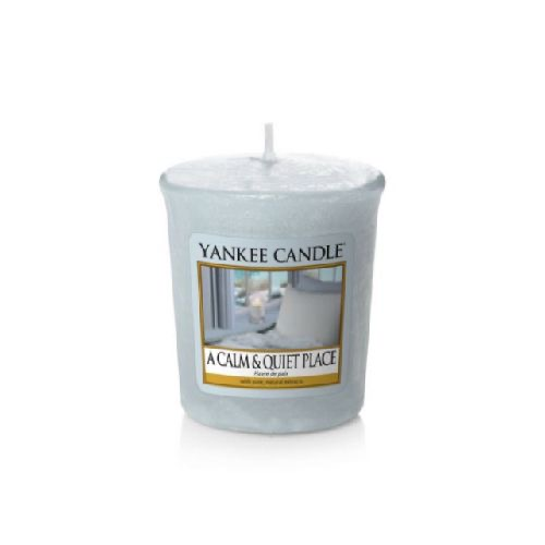 Yankee Candle A Calm & Quiet Place Votive