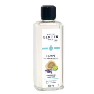 Lampe Berger huisparfum Fresh Wood 1000ml