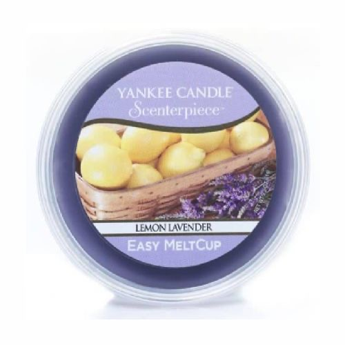 Yankee Candle Scenterpiece MeltCup Lemon Lavender