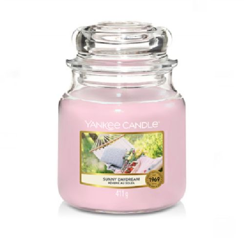 Yankee Candle Sunny Daydream Medium Jar