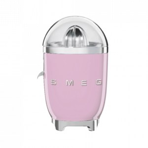 SMEG Citruspers Roze