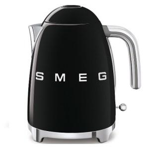 SMEG Waterkoker Zwart